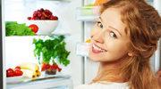 Jak układać żywność w lodówce?