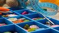 Jak utrzymać ład w drobiazgach codziennego użytku?