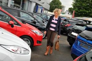 Jak uzyskać dobrą cenę za używany samochód?