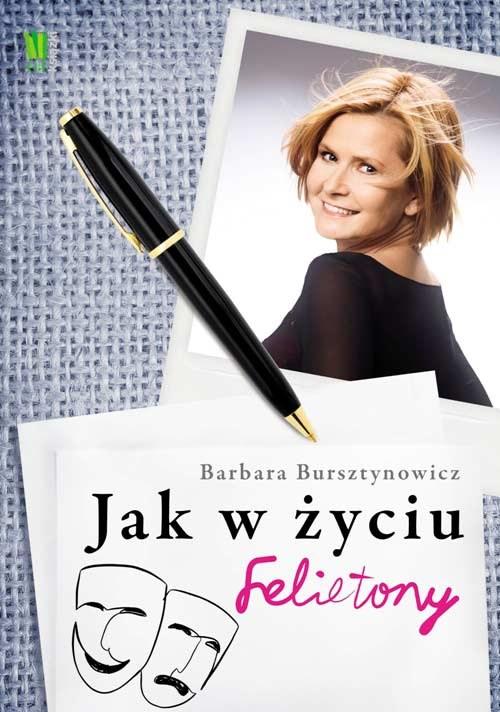 Jak w życiu. Felietony /Styl.pl/materiały prasowe