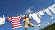 Jak wybielić zszarzałe ubrania?