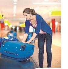 Jak wyczyścić walizki?