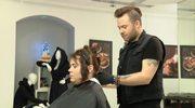 Jak wygląda zabieg keratynowego prostowania włosów?