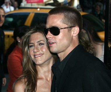 Jak wyglądał związek Pitta z Jennifer Aniston?