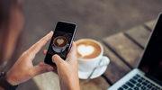 Jak wykonać wzorki na kawowej piance?