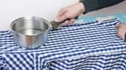 Jak wyprasować ubrania bez żelazka?