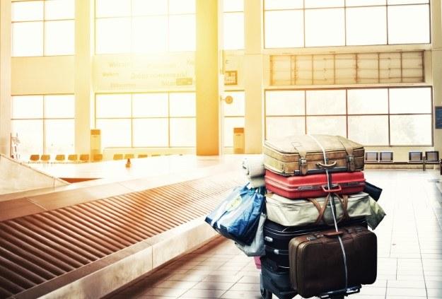 Jak zabezpieczyć bagaż przed podróżą? /materiały prasowe