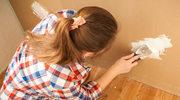 Jak załatać dziurę w ścianie
