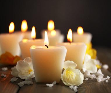 Jak zbudować nastrój za pomocą świec?