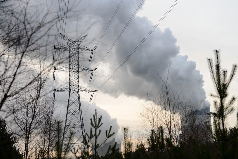 Jak zmieni się polska energetyka do 2040 roku? /Adam Staśkiewicz /Agencja SE/East News