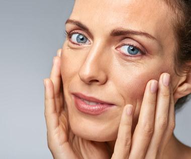 Jak zmienia się skóra po menopauzie?