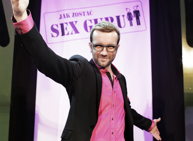Jak zostać Sex Guru w 247 łatwych krokach /materiały prasowe