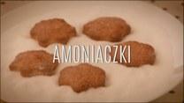 Jak zrobić ciasteczka amoniaczki?