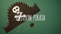Jak zrobić czapkę pirata? Poradnik krok po kroku