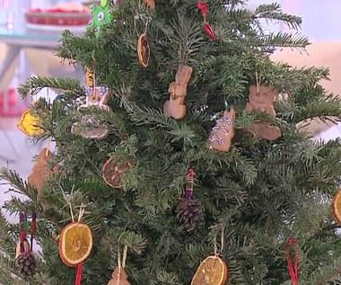 Jak zrobić dekoracje świąteczne z tego, co mamy w domu?