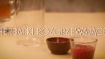 Jak zrobić domowe herbaty rozgrzewające?