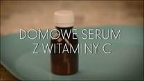 Jak zrobić domowe serum z witaminy C?