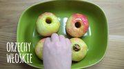 Jak zrobić jabłka pieczone?