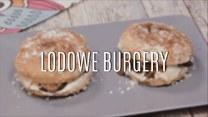 Jak zrobić lodowe burgery?