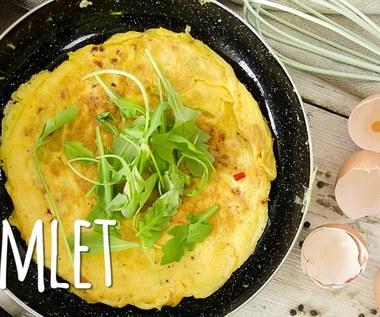 Jak zrobić omlet? Przepis na idealnego omleta