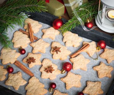 Jak zrobić ozdoby świąteczne do jedzenia