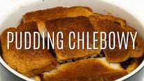 Jak zrobić pudding chlebowy?