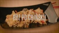 Jak zrobić ryż po chińsku?