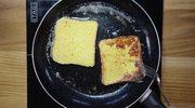 Jak zrobić tosty francuskie z serem i szynką?