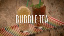Jak zrobić w domu bubble tea?