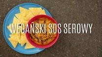 Jak zrobić wegański sos serowy?