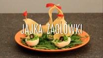 Jak zrobić żaglówkę z jajka?
