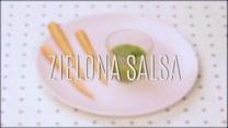 Jak zrobić zieloną salsę?