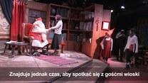 Jak żyje prawdziwy św. Mikołaj?