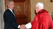 Jaką Amerykę spotka Benedykt XVI?
