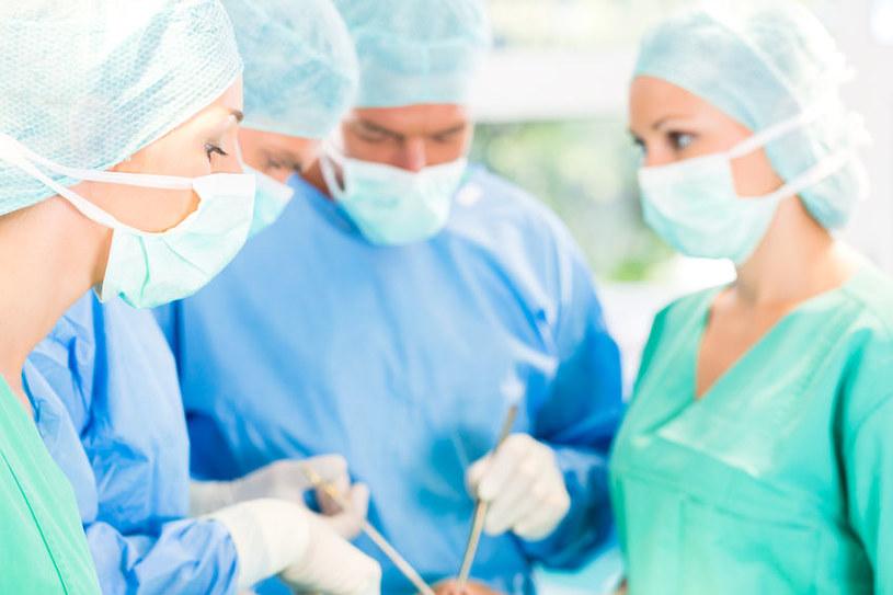 Jaka była farmacja i medycyna w ubiegłym roku? Czy w 2015 r. będzie jeszcze lepiej? /123RF/PICSEL