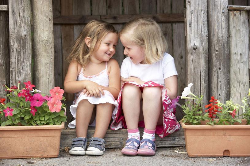 Jaka jest recepta na wychowanie szczęśliwego człowieka? /©123RF/PICSEL