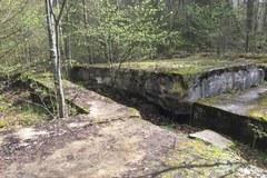 Jaką tajemnicę skrywają fundamenty bunkra na Mazurach?