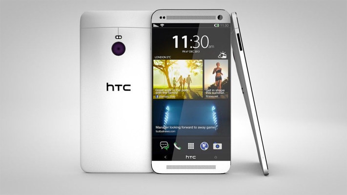 Jaki będzie następca HTC One M9? /materiały prasowe