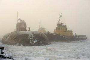 Jaki jest prawdziwy stan rosyjskiej floty podwodnej?