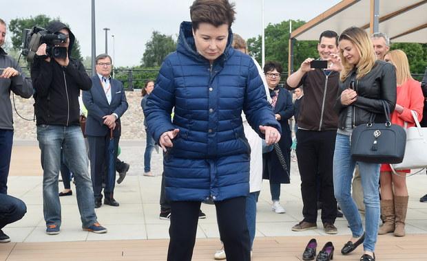 Jaki nie wyklucza zawiadomienia prokuratury, jeśli prezydent Warszawy nie stawi się przed komisją