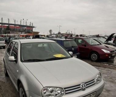 Jaki samochód najłatwiej sprzedać? My już wiemy