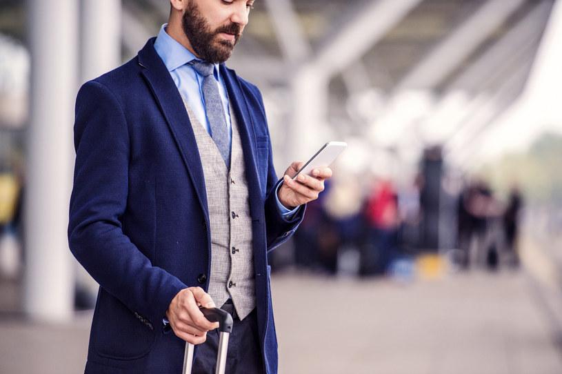 Jaki smartfon dla nowoczesnego mężczyzny? /materiał zewnętrzny
