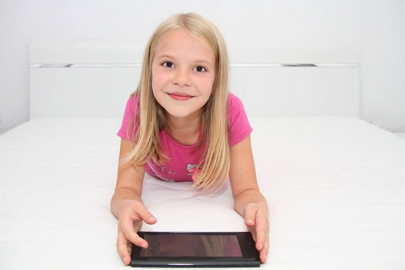 Jaki tablet wybrać na Komunię Świętą? Spróbujemy odpowiedzieć na to pytanie /123RF/PICSEL