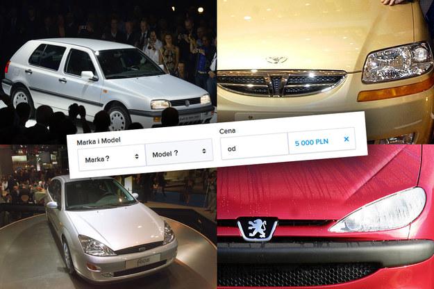 Jakie auto doradzilibyście maturzyście? /