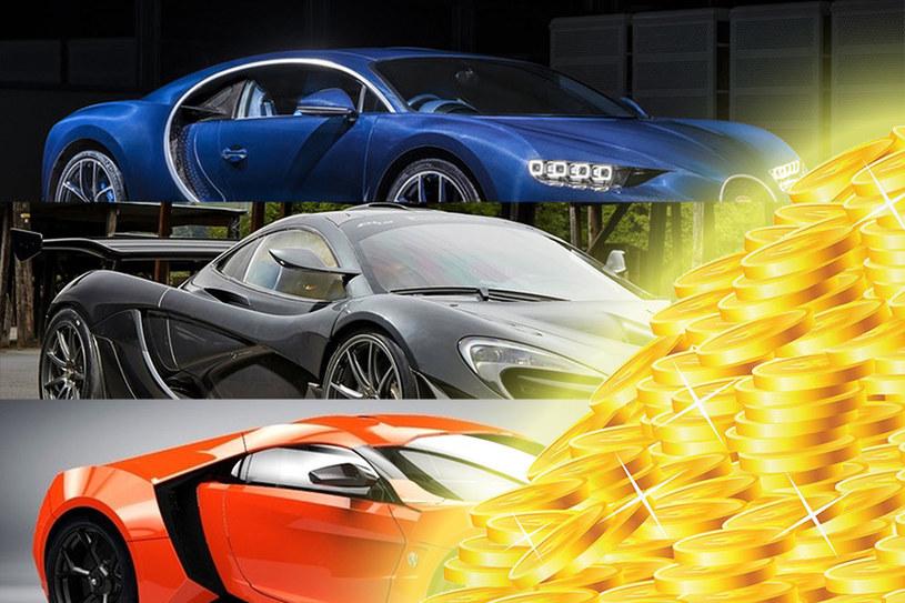 Jakie auto jest najdroższe na świecie? /