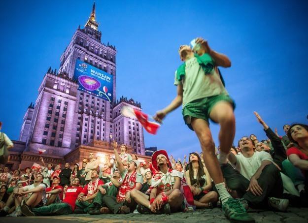 Jakie będą kolejne inwestycje IT po zakończeniu Euro 2012. Czy będzie to Unified Communications? /AFP
