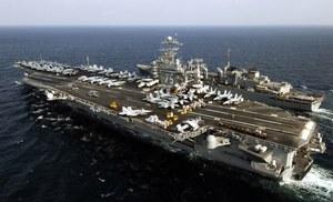 Jakie będą nowe lotniskowce Navy?