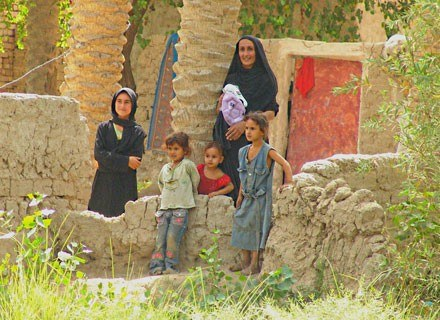 Jakie naprawdę są kobiety w krajach muzułmańskich?/fot. Marcin Ogdowski /INTERIA.PL