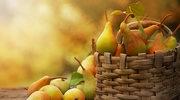 Jakie owoce jeść jesienią?