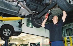 Jakie samochody psują się najmniej?. Ranking TUV